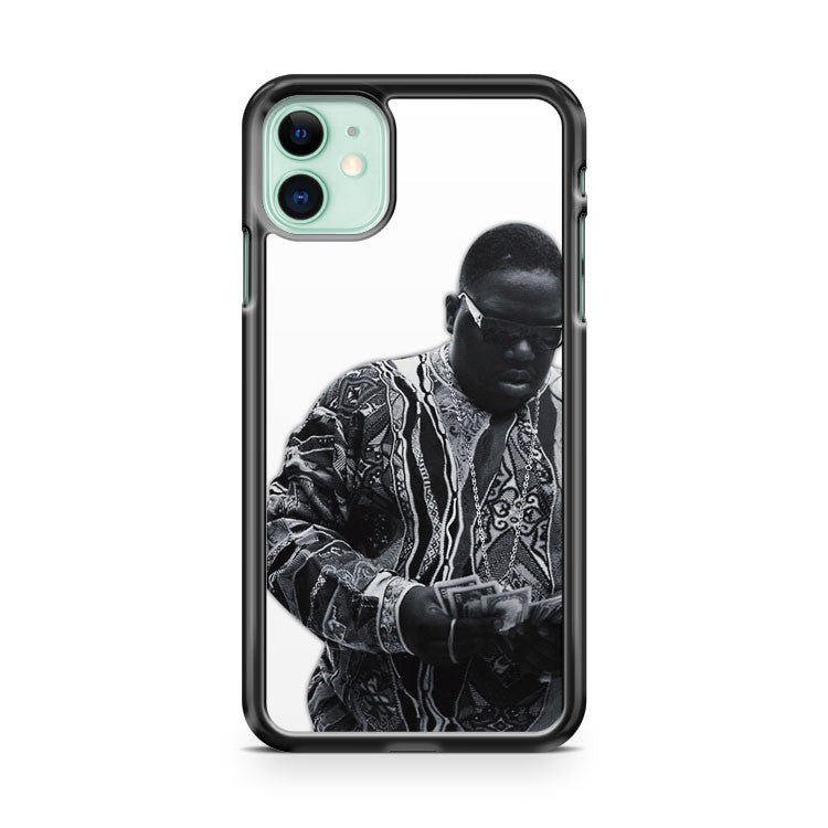 Biggie Smalls iPhone 11 Case Cover | Oramicase