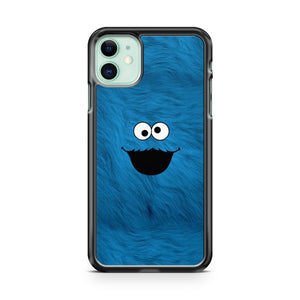 Cookie Monster 3 iPhone 11 Case Cover | Oramicase