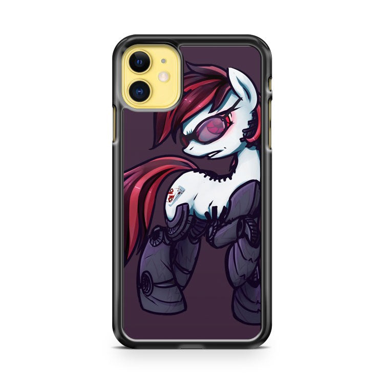 Ante Up Augmented V2 iPhone 11 Case Cover | Oramicase