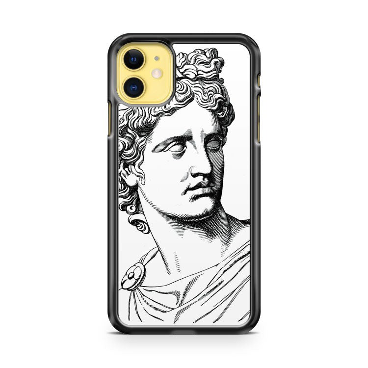 Apollo iPhone 11 Case Cover | Oramicase