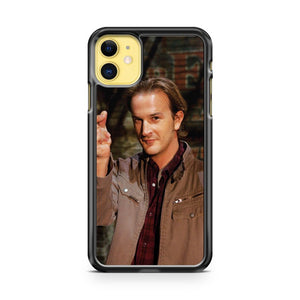 Archangel Gabriel Supernatural iPhone 11 Case Cover | Oramicase
