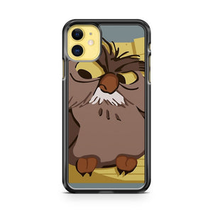Archimedes iPhone 11 Case Cover | Oramicase