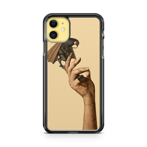 Are You Afraid Of God iPhone 11 Case Cover | Oramicase