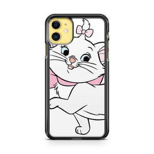 Aristocats Marie iPhone 11 Case Cover | Oramicase