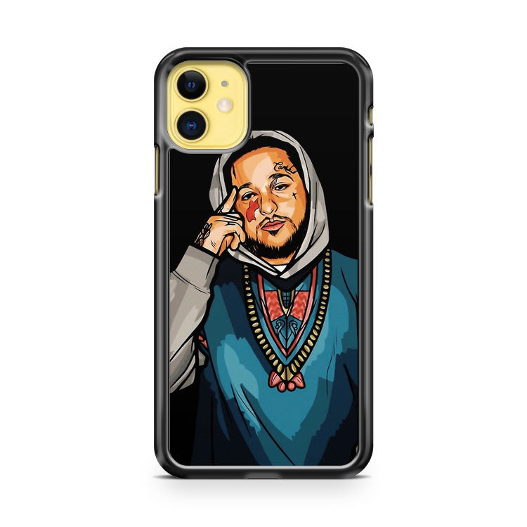 Asap yams iPhone 11 Case Cover | Oramicase