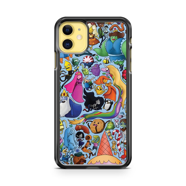 AT iPhone 11 Case Cover | Oramicase