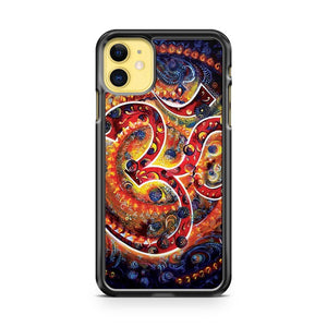 AUM iPhone 11 Case Cover | Oramicase