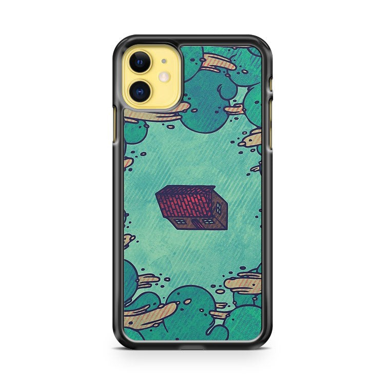 Away from Everyone iPhone 11 Case Cover | Oramicase
