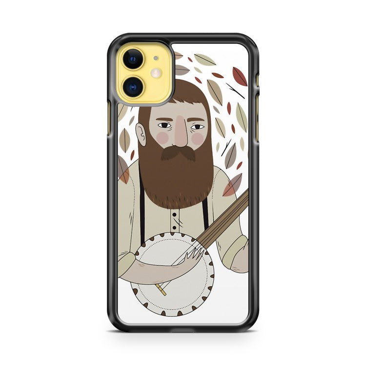 Banjo iPhone 11 Case Cover | Oramicase