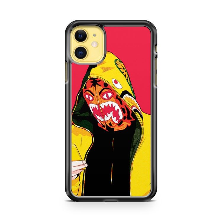 Bape A Bathing Ape iPhone 11 Case Cover | Oramicase