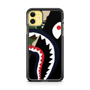 Bapeeee iPhone 11 Case Cover | Oramicase