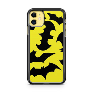 Bat Swarm iPhone 11 Case Cover | Oramicase