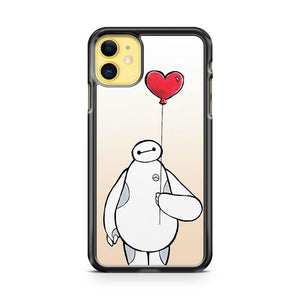 Baymax iPhone 11 Case Cover | Oramicase