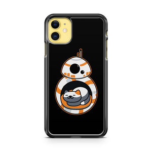 BB Atsume iPhone 11 Case Cover | Oramicase