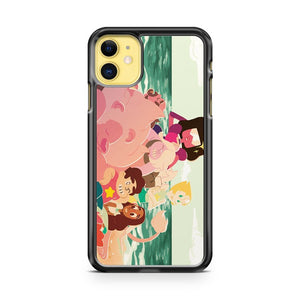 Beach Date Steven universe iPhone 11 Case Cover | Oramicase