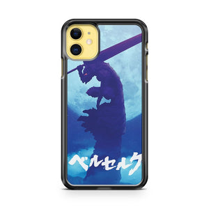 Berserk iPhone 11 Case Cover | Oramicase