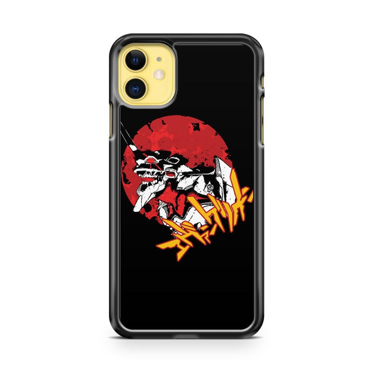 Berserker  iPhone 11 Case Cover | Oramicase