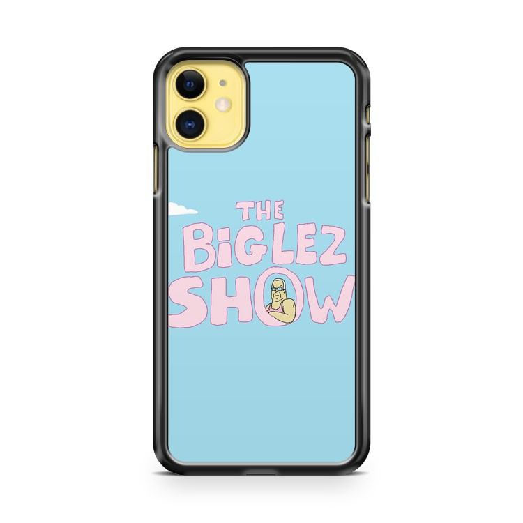 Big lez iPhone 11 Case Cover | Oramicase