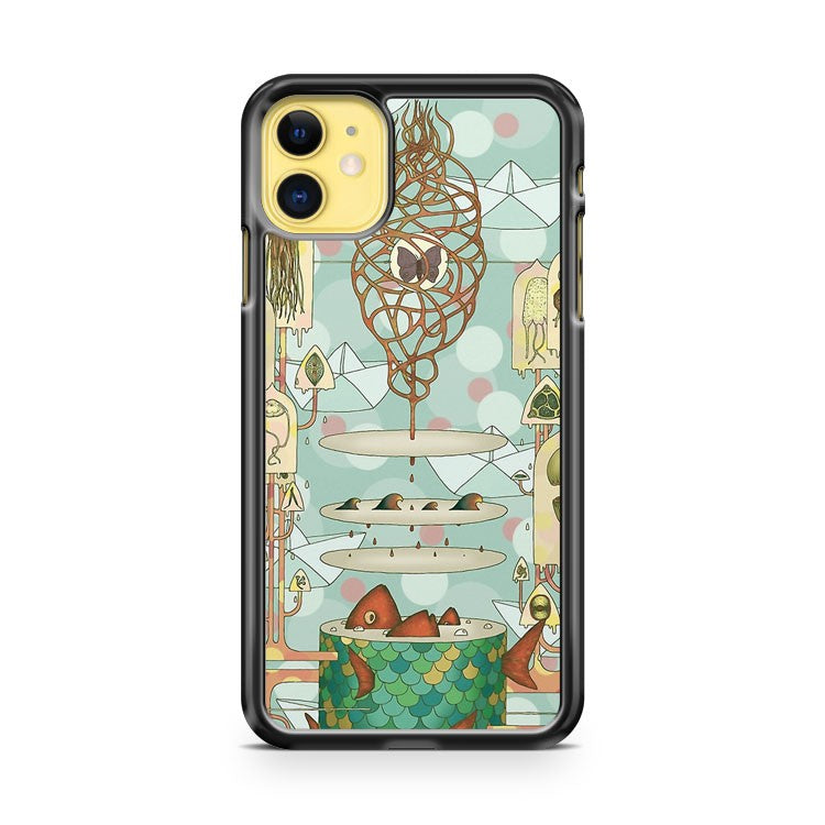Floating Dreams iPhone 11 Case Cover | Oramicase