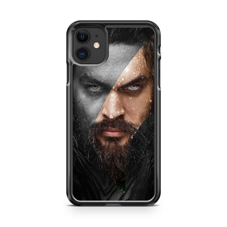 Aquaman Justice League iPhone 11 Case Cover | Oramicase
