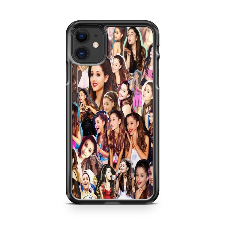 Ariana Grande 3 iPhone 11 Case Cover | Oramicase