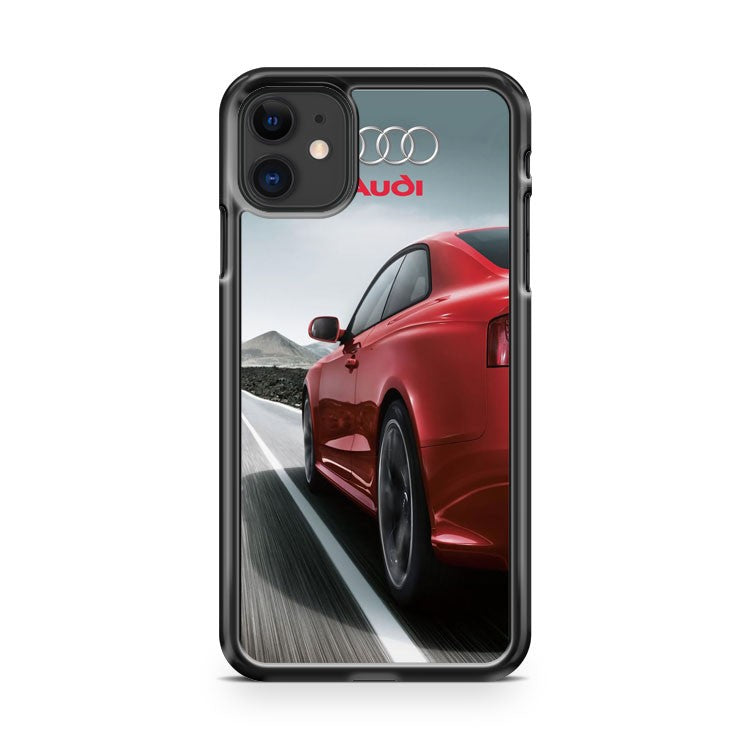 Audi R8 RS S Line iPhone 11 Case Cover | Oramicase