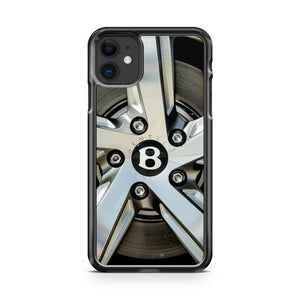 Bentley Mulsanne iPhone 11 Case Cover | Oramicase