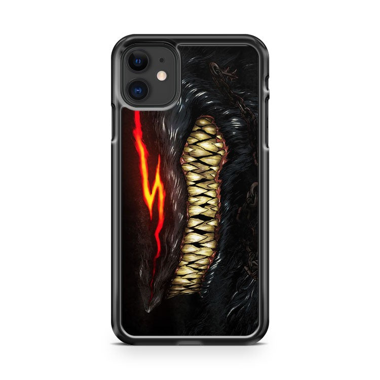 Berserk GUTS iPhone 11 Case Cover | Oramicase