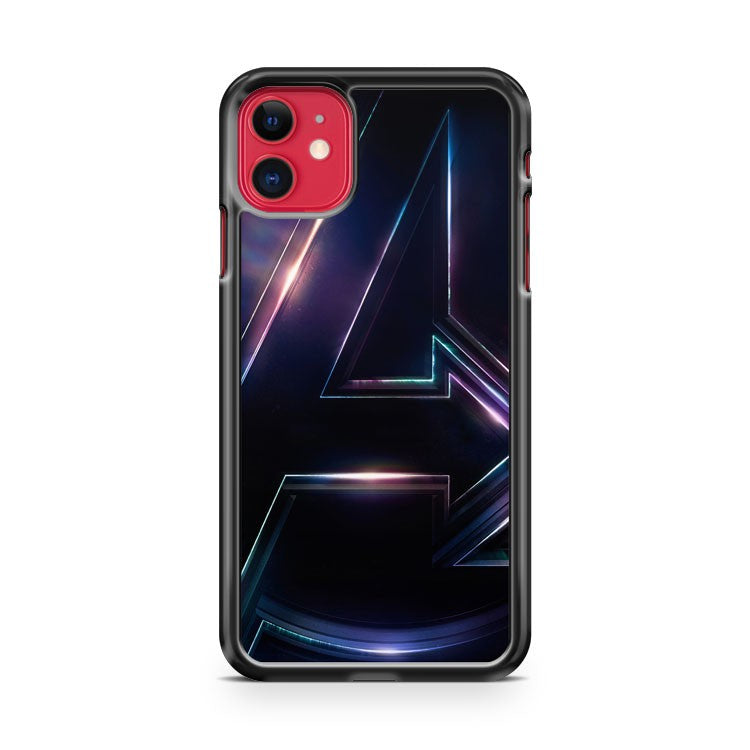 Avengers Infinity War 2 iPhone 11 Case Cover | Oramicase