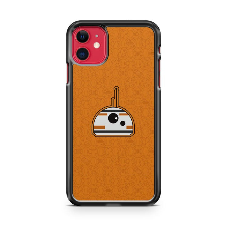 BB 8 Star Wars iPhone 11 Case Cover | Oramicase