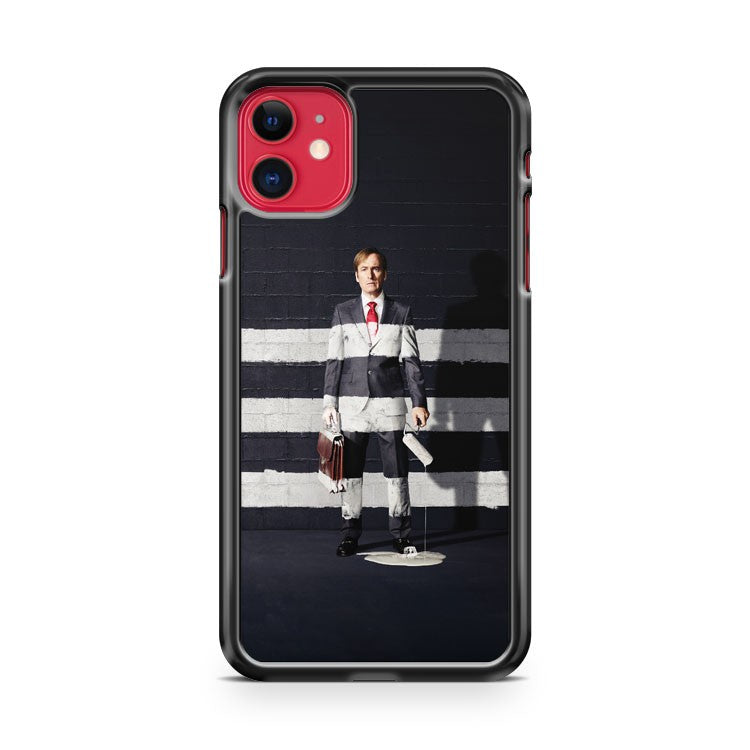 Better Call Saul Poster iPhone 11 Case Cover | Oramicase