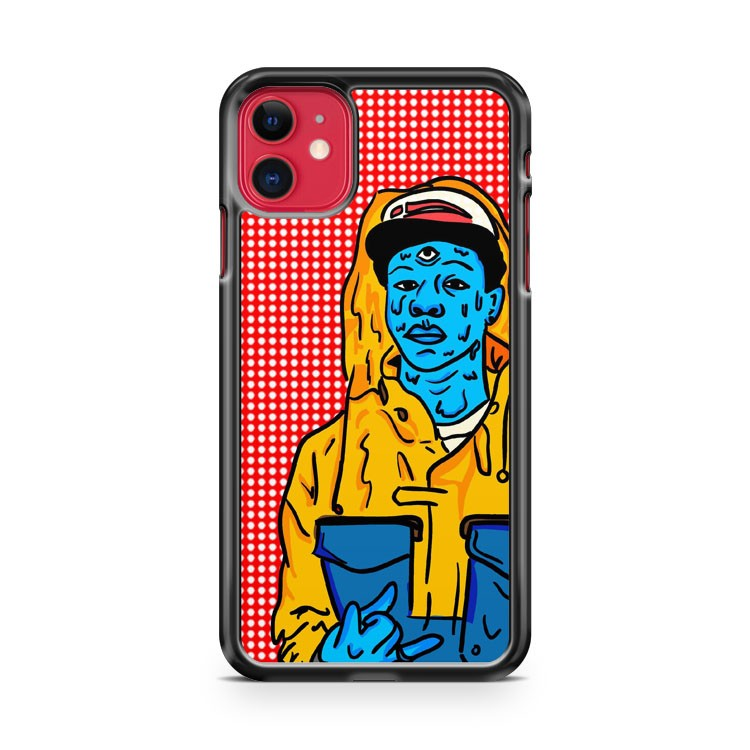Joey Badass Cartoon iPhone 11 Case Cover | Oramicase