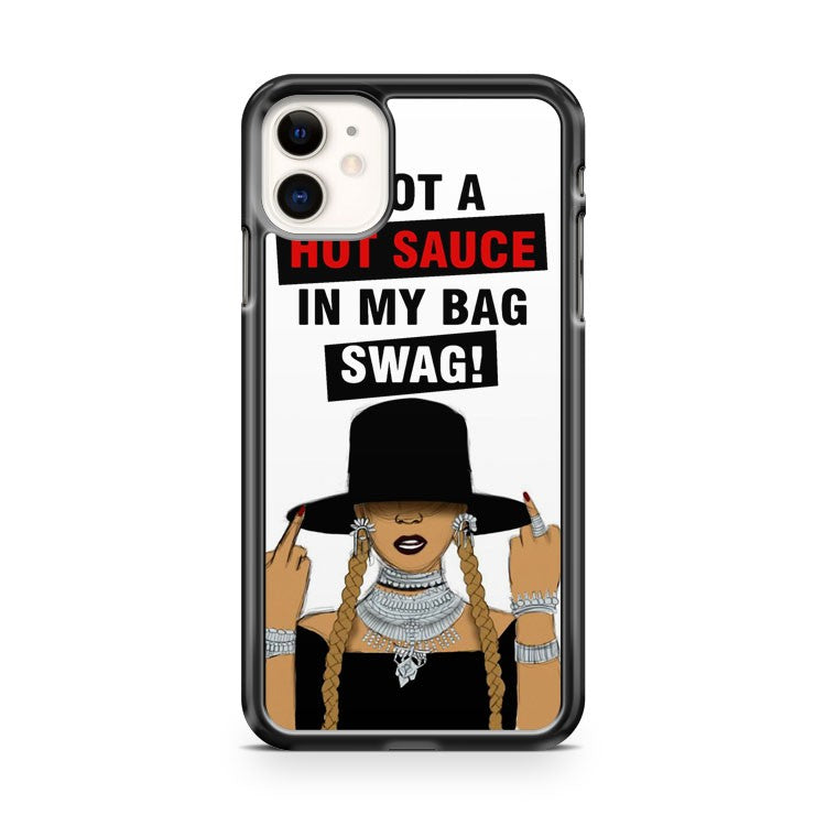beyonce drops formation and the internet iPhone 11 Case Cover | Oramicase