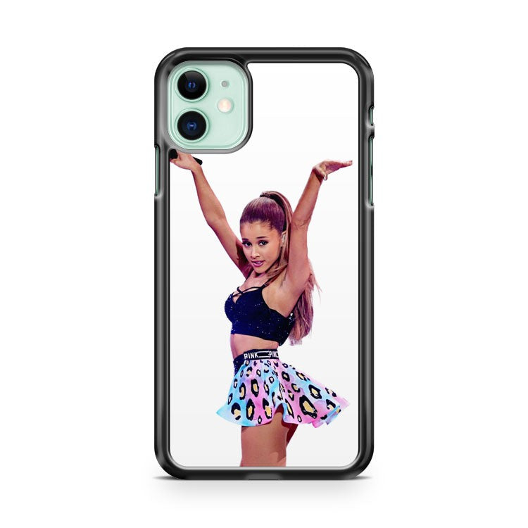 ariana grande 4 iPhone 11 Case Cover | Oramicase