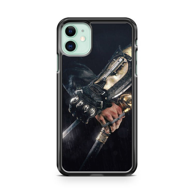Assassin s Creed Syndicate 2 iPhone 11 Case Cover | Oramicase
