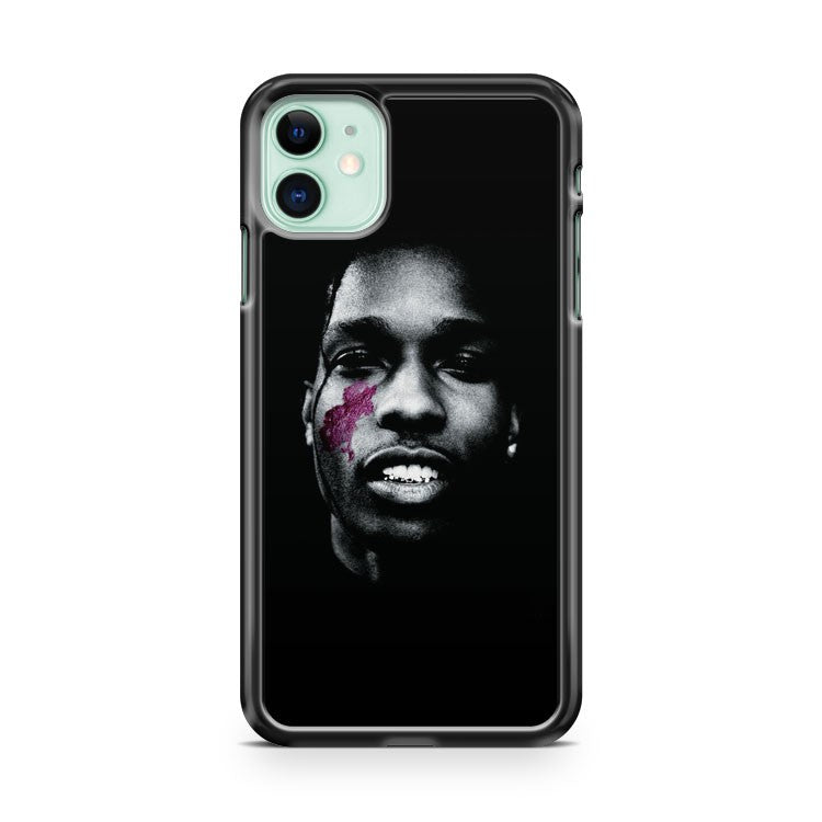 At Long Last ASAP Rocky 3 iPhone 11 Case Cover | Oramicase