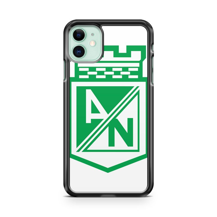 Atletico Nacional campeon copa postobon 2015 Colombia 2 iPhone 11 Case Cover | Oramicase