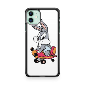 Baby Bugs Bunny iPhone 11 Case Cover | Oramicase