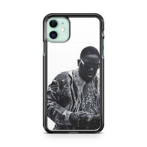 Biggie Smalls 2 iPhone 11 Case Cover | Oramicase