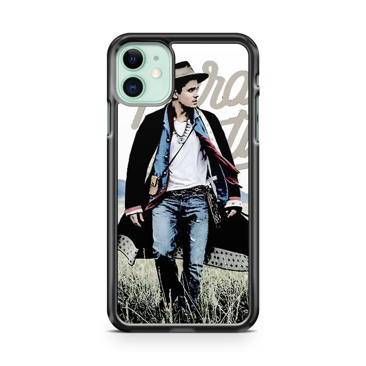 John Mayer Great Paradise valley 2 iPhone 11 Case Cover | Oramicase