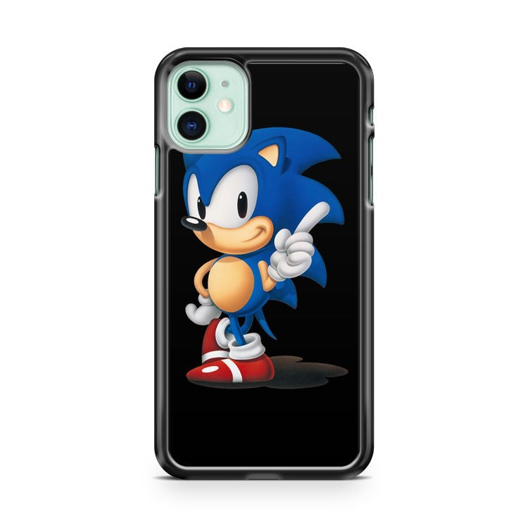 cover iphone 11 sonic the hedgehog