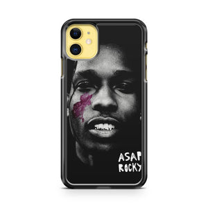 Asap Rocky At Long Last iPhone 11 Case Cover | Oramicase