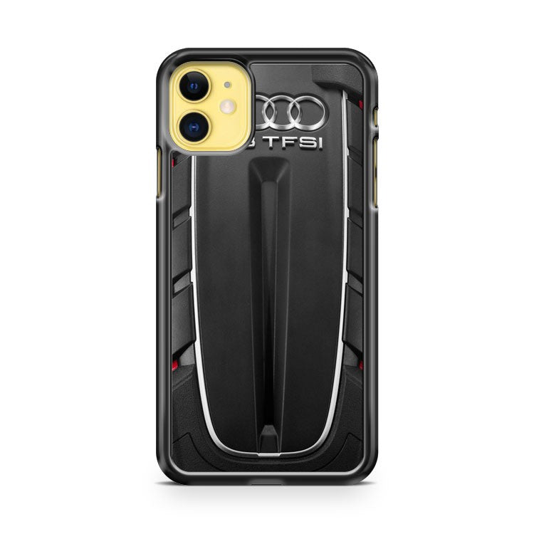 Automotive Car Engines 2 iPhone 11 Case Cover | Oramicase