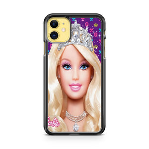 BARBIE iPhone 11 Case Cover | Oramicase