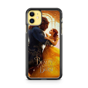 beauty and the beast dance iPhone 11 Case Cover | Oramicase