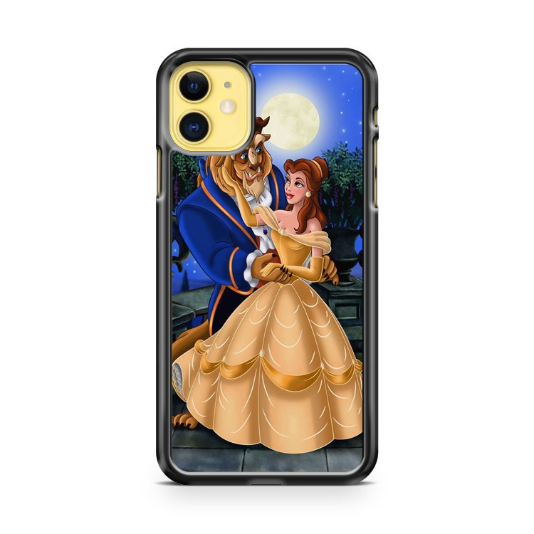 BEAUTY AND THE BEAST DANCE 2 iPhone 11 Case Cover | Oramicase