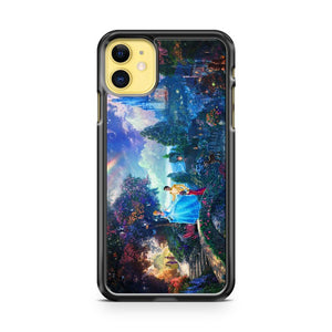 beauty and the beast 2 2 iPhone 11 Case Cover | Oramicase