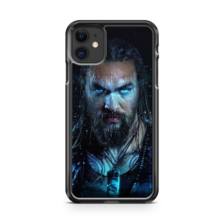 Aquaman 3 iPhone 11 Case Cover | Oramicase