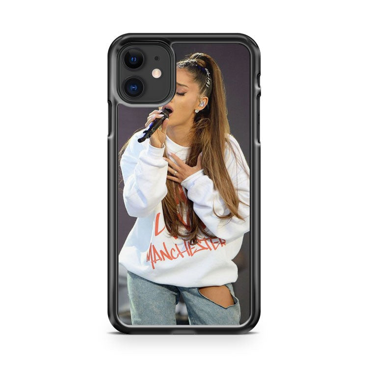 Ariana Grande 1 iPhone 11 Case Cover | Oramicase