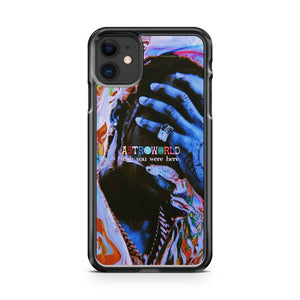 Astroworld 3 iPhone 11 Case Cover | Oramicase
